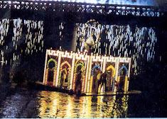Embarcación Virgen de Alarilla
