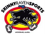 CLICK ON THE LOGO TO VISIT SKINNY RAVEN SPORTS. . .