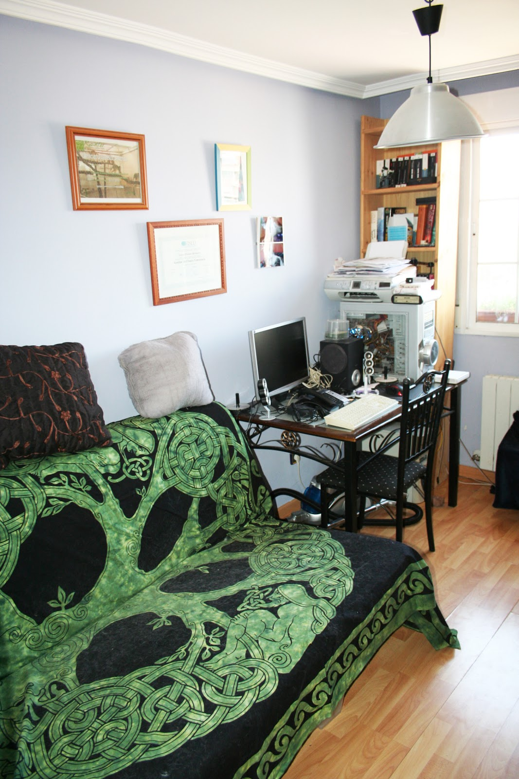 Vendo piso en alcobendas segundo dormitorio - Spa en alcobendas ...