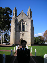 Chapel in Guildford Grammar School