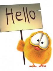 أهلا بكم