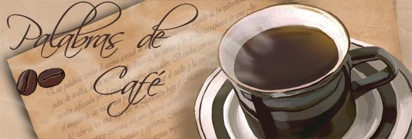 Palabras de Café