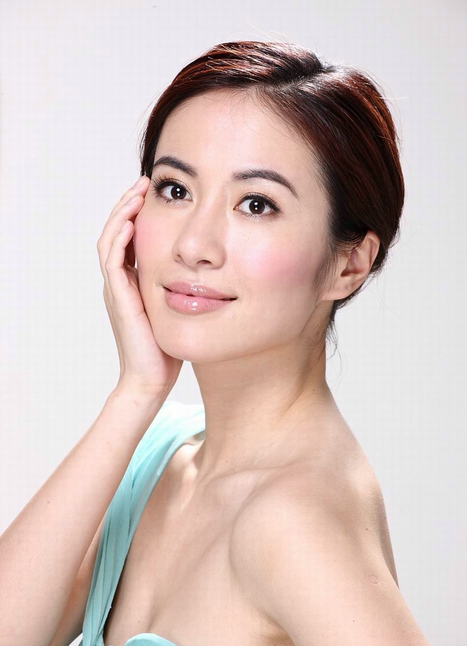 MichelleYe127 Actress Michelle Ye Photo Gallery