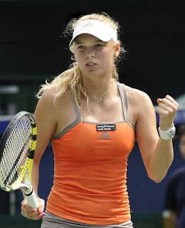 Danish Delight – Wozniacki wins in Tokyo