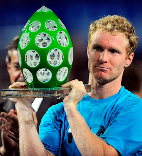 Tursunov won a radioactive egg