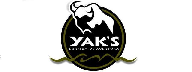 Equipe YAKS de Corridas de Aventura