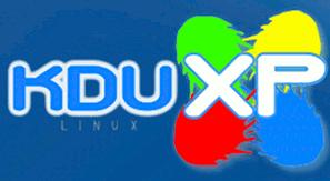 Linux KDuXP