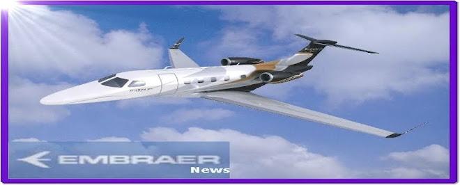 Embraer News
