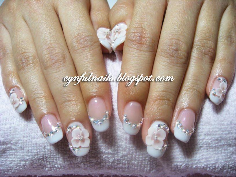 Cynful Nails September 2010