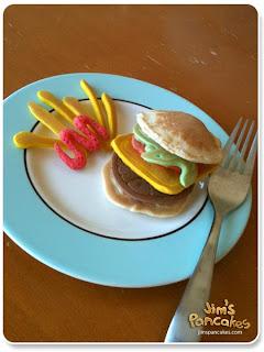 pancake art 3