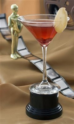 Oscar cocktails 3