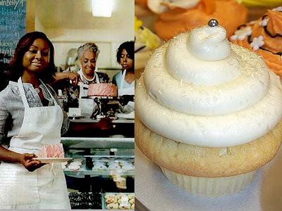 Brown Betty Dessert Boutique collage