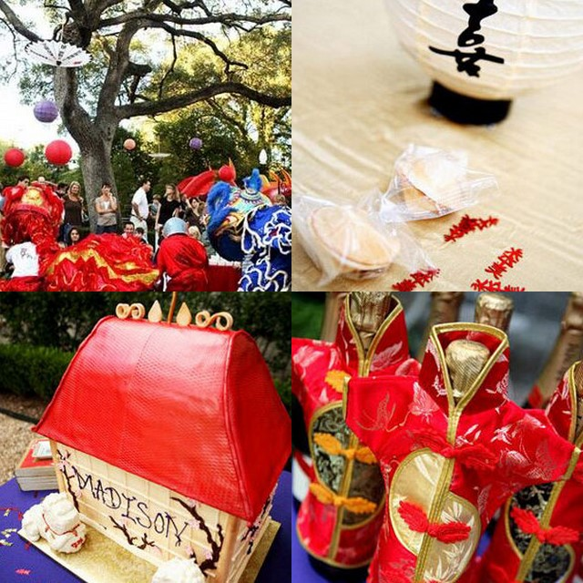 Party Spot Asian Affair