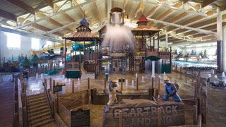Great Wolf Lodge Fort Mackenzie
