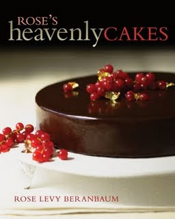 Rose's Heavenly Cakes giveaway