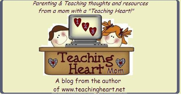 Teaching Heart Mom