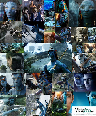 HD Avatar 2009 Desktop WallPapers