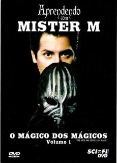 Aprendendo com Mister M