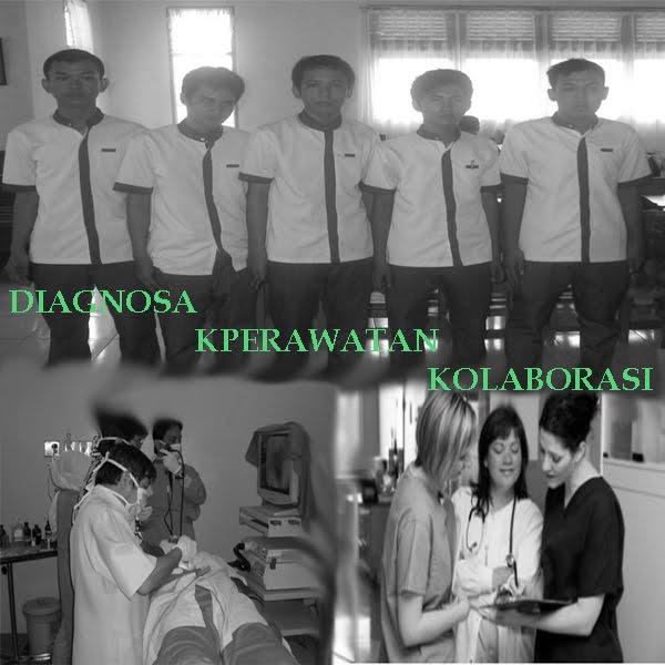 Diagnosa Keperawatan Kolaborasi