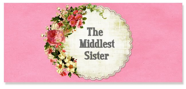the middlest sister