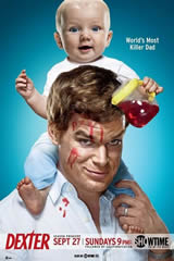 Dexter temporada 6×02 Once Upon a Time español online