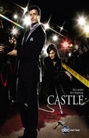 Castle 4×19 S04E19 47 Seconds español online