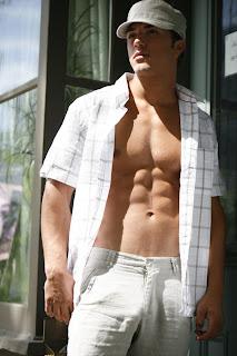 Fotos de los mejores y mas sexys abdominales de hombres