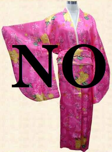 Jul 19,  · It certainly isn't cheap to buy a kimono in Tokyo though, unless you know where to look Local furugiya–secondhand clothing stores—are often the best places to buy a kimono in Tokyo. Pic by Chris Gladis, used under a Creative Commons seebot.ga: Yulia.
