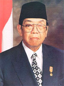Biografi PresidenAbdurrahman Wahid | Gusdur