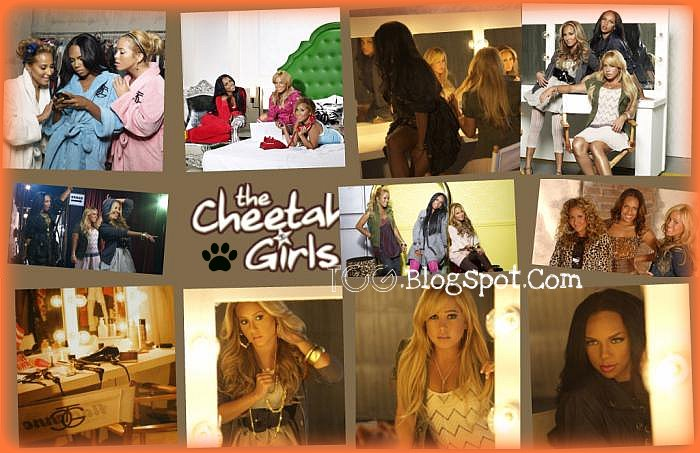 The Cheetah Girls T|C|G >Your Cheetah Girls Trusted Source!<