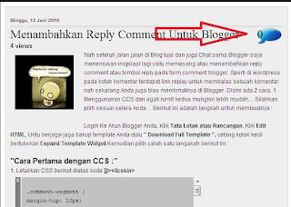 modifikasi blog, bagian komentar,gratis, terbaru,www.whistle-dennis.blogspot.com.