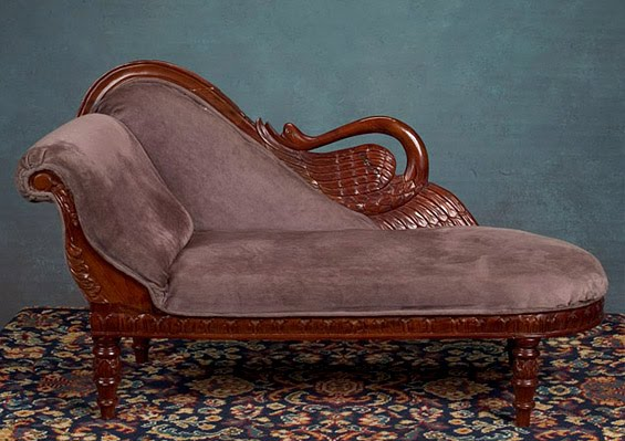 Things i like the victorian fainting sofa for Fainting couch