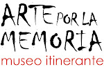 Museo itinerante ARTE POR LA MEMORIA