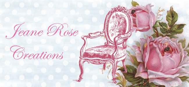 Jeane Rose Creations