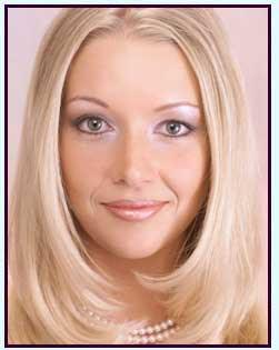 Kandace Krueger - MISS USA 2001: Kandace Krueger (2nd runner-up MU01) from Texas ESTADOS%2BUNIDOS