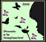 Premio a la imaginación