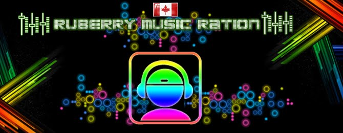 Ruberry Music Ration