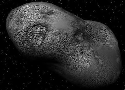Jatuhnya Asteroid Apophis Bisa Hancurkan Negara Eropa