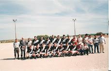 Campeão Distrital Inatel  e Taça Alentejo 2003/2004