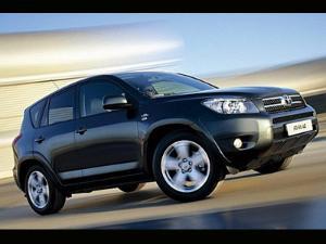 Mobil Listrik Toyota Dipasarkan 2012