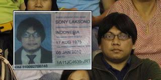 Pasport Palsu Gayus,Kumpulan Foto Tentang Gayus,The Killermedia