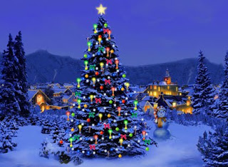 3d Christmas Wallpaper Collection