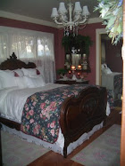 Victorian Guest Room