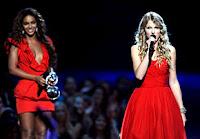 Taylor Swift Speaks Out on Kanye West Interruption
