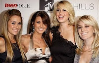 The Hills Stars' Salary Revealed