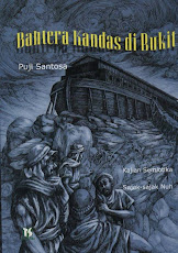 Bahtera Kandas: Kajian Semiotika Sajak-sajak Nuh