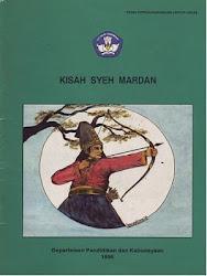 Kisah Syeh Mardan