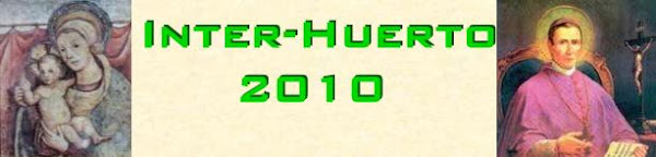 INTERHUERTO CORDOBA CENTRO 2010