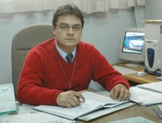 Mirko Álvarez Valda
