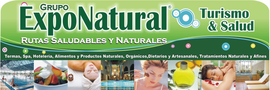 rutas saludables Exponatural